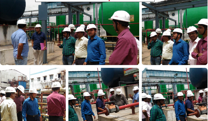 Basic Training in Power Plant Engineering