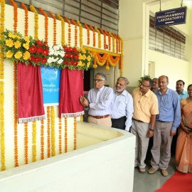 IOT Lab inaugration