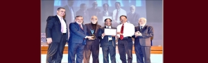 DKTE AICTE CII AWARD WINNER