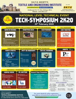 Techsymposium 2K20