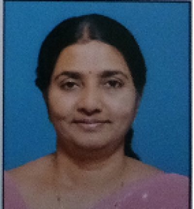 DR.(MRS). V. JAYASHREE